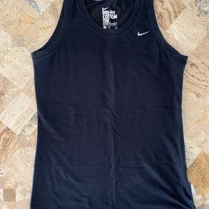 Women's Nike Dri-fit Cotton Tee